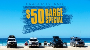 ​15 April 2015: ​Fraser's Dingoes, Fauna and more with Ranger Jenna
