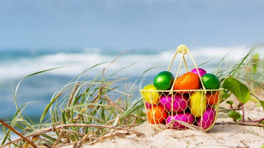 Spend your Easter holidays on the surf side of Fraser Spend your Easter holidays on the surf side of Fraser